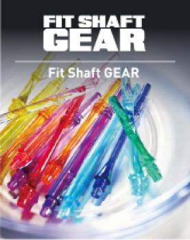 Cosmo Fit Shaft Gear Locked
