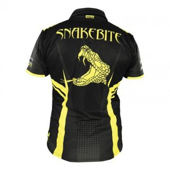 Red Dragon Peter Wright Snakebite Tour Shirt