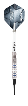 Unicorn Gary Anderson Silver Star Softtip